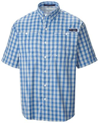 photo: Columbia PFG Super Tamiami Short Sleeve Shirt