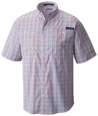 photo: Columbia Super Tamiami Short Sleeve Shirt