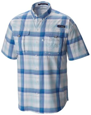 photo: Columbia Super Bahama Short Sleeve Shirt