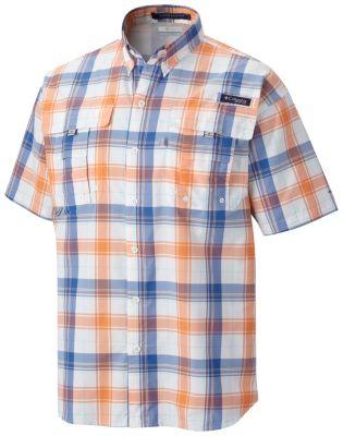 photo: Columbia Super Bahama Short Sleeve Shirt