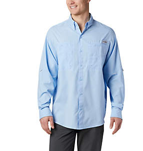Men's PFG Tamiami™ II Long Sleeve Shirt