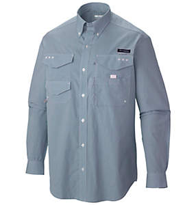 Men's PFG Bonefish™ Long Sleeve Shirt