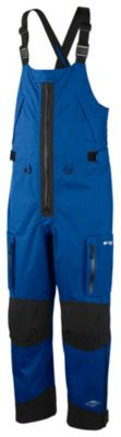 photo: Columbia Squall Line Bib Omni-Heat