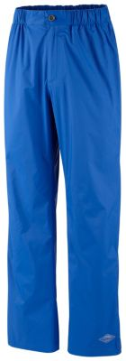 Columbia HydroTech Packable Rain Pant
