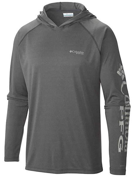 Sweat-shirt à capuche PFG Terminal Tackle™ Homme
