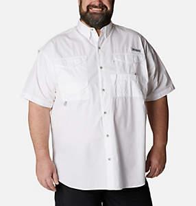 Men's PFG Bonehead™ Short Sleeve Shirt — Big