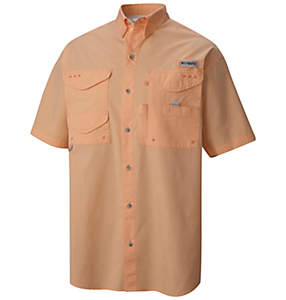 Men's PFG Bonehead™ Short Sleeve Shirt — Big