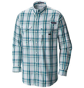 Men's PFG Super Bonehead Classic™ Long Sleeve Shirt - Big