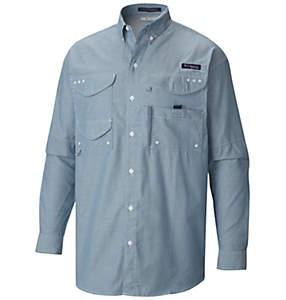 Men's PFG Super Bonehead Classic™ LS Shirt - Big