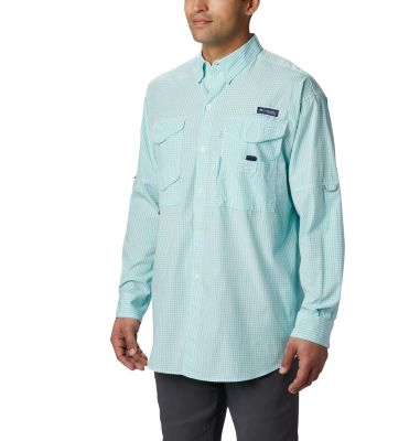 Men's PFG Super Bonehead Classic™ LS Shirt - Big