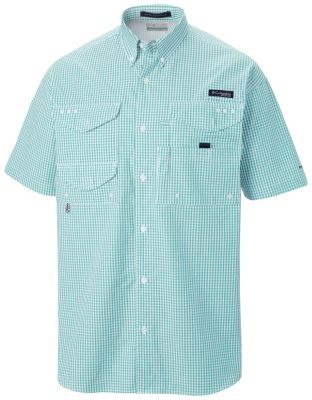 Men's PFG Super Bonehead™ Classic Short Sleeve Shirt - Big