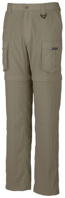 Men's PFG Convertible™ II Pant - Big