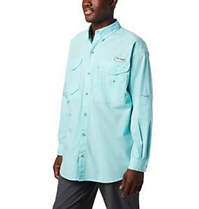Men's PFG Bonehead™ Long Sleeve Shirt — Tall