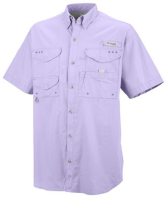 Men's PFG Bonehead™ Short Sleeve Shirt — Tall
