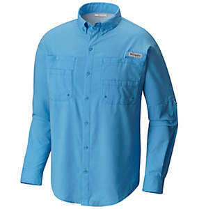 Men's PFG Tamiami™ II Long Sleeve Shirt — Tall
