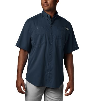 photo: Columbia Men's Tamiami II Short Sleeve Shirt