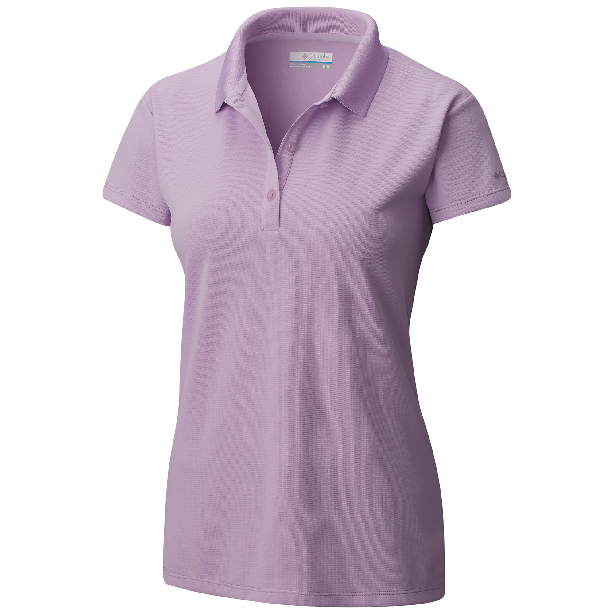 Columbia Innisfree Short Sleeve Polo