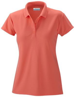 photo: Columbia Innisfree Short Sleeve Polo