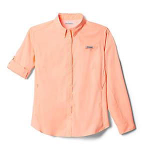 Women's PFG Tamiami™ II Long Sleeve Shirt - Plus Size