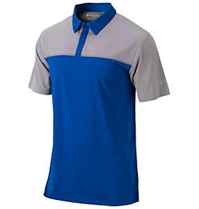 Men's Front Nine Golf Polo