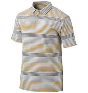 Men's Fairway Golf Polo