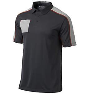 Men's Suit Up Golf Polo