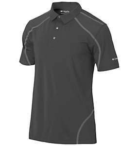 Men's Cut Away Golf Polo