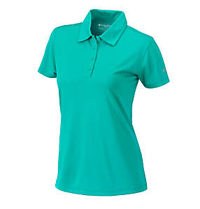 Women's Birdie Golf Polo