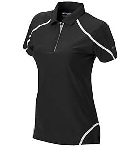 Women's Cut Away Polo