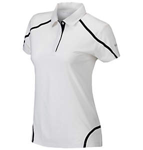 Women's Omni-Wick™ Cut Away Polo