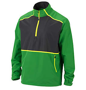 Men's Pick and Play Golf Jacket