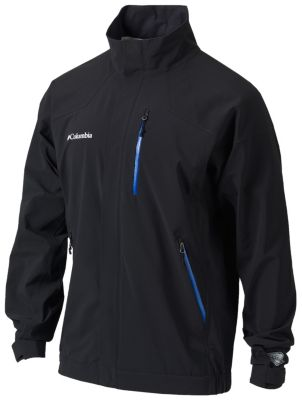 Men's Match Play Omni-Tech Waterproof Breathable Jacket | Columbia.com