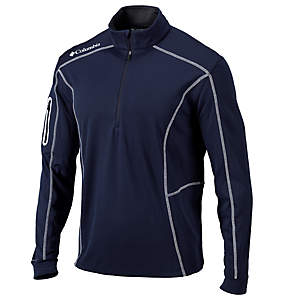 Men's Shotgun Golf 1/4 Zip