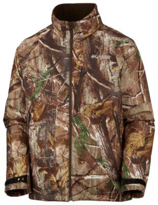 Men's Stealth Shot™ II Jacket