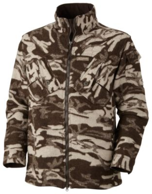 Men's Expedition Ridge™ Wool Jacket