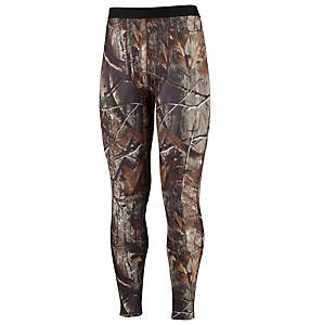 Men's PHG™ Camo Base Layer Midweight Tight