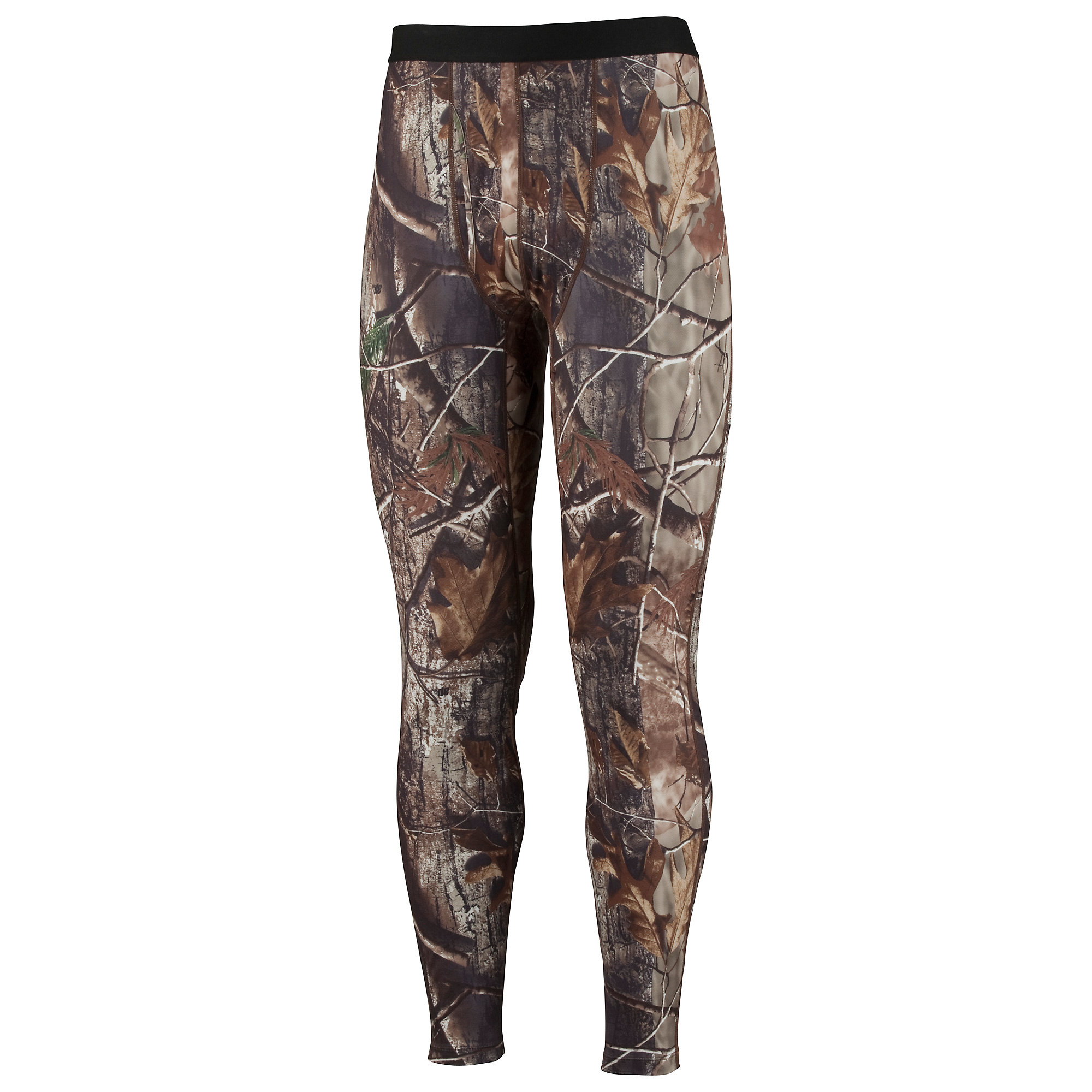 Columbia PHG Camo Baselayer Midweight Tight