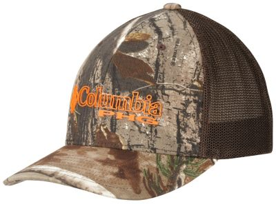 Camo Mesh™ Ball Cap at Columbia Sportswear in Daytona Beach, FL | Tuggl