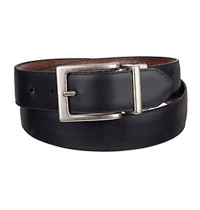 Men's Crater Lake Reversible Feather Belt