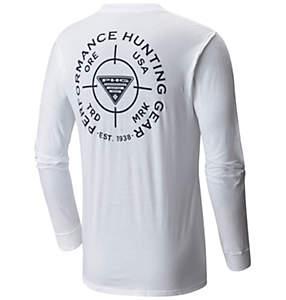 Men's PHG Roast Long Sleeve Tee Shirt