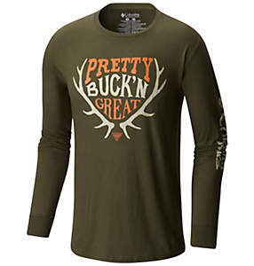 Men's PHG Donner Long Sleeve Tee Shirt
