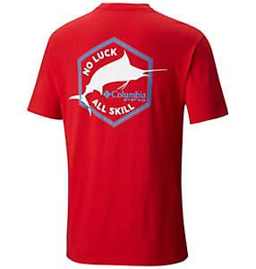 Men's PFG Bryce Cotton Tee Shirt