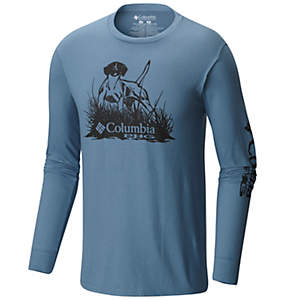 Men's PHG Champ Long Sleeve Tee Shirt