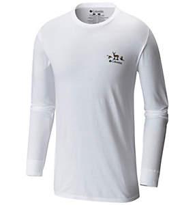Men's PHG Periodic Chart Long Sleeve Tee Shirt