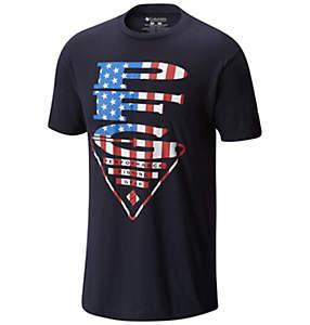 Men's PFG Louise Short Sleeve Tee Shirt