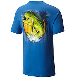 Men's PFG Dorado Short Sleeve Tee Shirt
