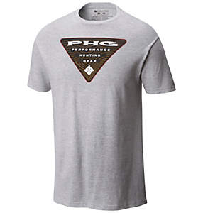 Men's PHG Croker Cotton Blend Tee Shirt