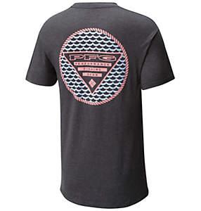 Men's PFG Dogget Cotton Tee Shirt