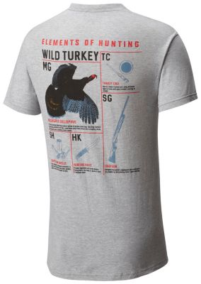 2d5d4d8053d Men's PHG Elements Turkey Cotton Tee | Columbia.com