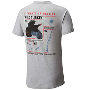 Men's PHG Elements Turkey Cotton Blend Tee Shirt